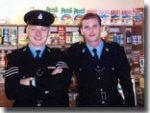 Sgt.Merton & PC Crane (2003)
