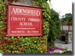 Aidensfield School Goathland Primary School)  in Heartbeat (2003)