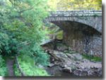 Water Ark Bridge