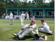 Goathland Cricket Pavillion