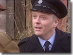 Philip Franks as Sgt.Raymond Craddock in Heartbeat