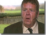 Geoffrey Hughes as Vernon Scripps in Heartbeat (2002)
