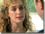 Juliet Gruber as Jo Weston in Heartbeat (1996)