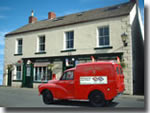 Goathland Post Office