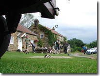 Goathland Quoits