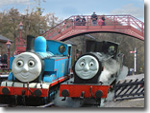 Thomas the tank engine, Goathland
