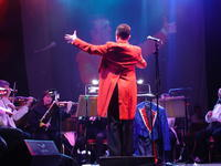 Casle Howard: Last Night of the Proms