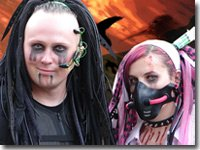 Goth Weekend Whitby