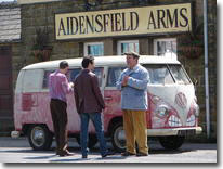 Aidensfield Arms