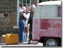 Rosie Leaving Aidensfield