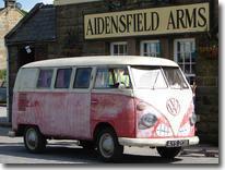 VW Campmobile