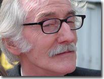 Peter Benson as Bernie Scripps