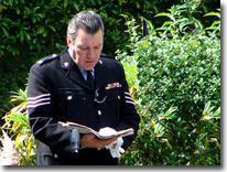 John Duttine as Sgt Miller