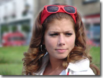 Nikki Sanderson as Dawn Bellamy, Heartbeat (2008)