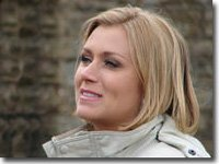 Gina Ward (Tricia Penrose), 26 June 06
