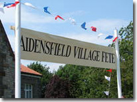 Aidensfield Village fete