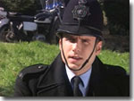 Jason Durr as PC Mike Bradley (1998)