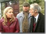 Jenny Lattimer, David, & Bernie Scripps (2003)