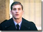 PC Steve Crane (James Carlton) in Heartbeat (2003)