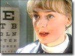 Dr. Kate Rowan (Niamh Cusack)