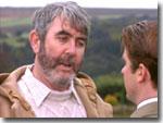 John Alderton in Heartbeat (1998)