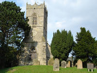 Thornton le Dale church