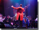 Jae Alexander, English National Orchestra
