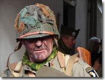 US Army Wartime weekend, Pickering, North Yorkshire Moors Railway